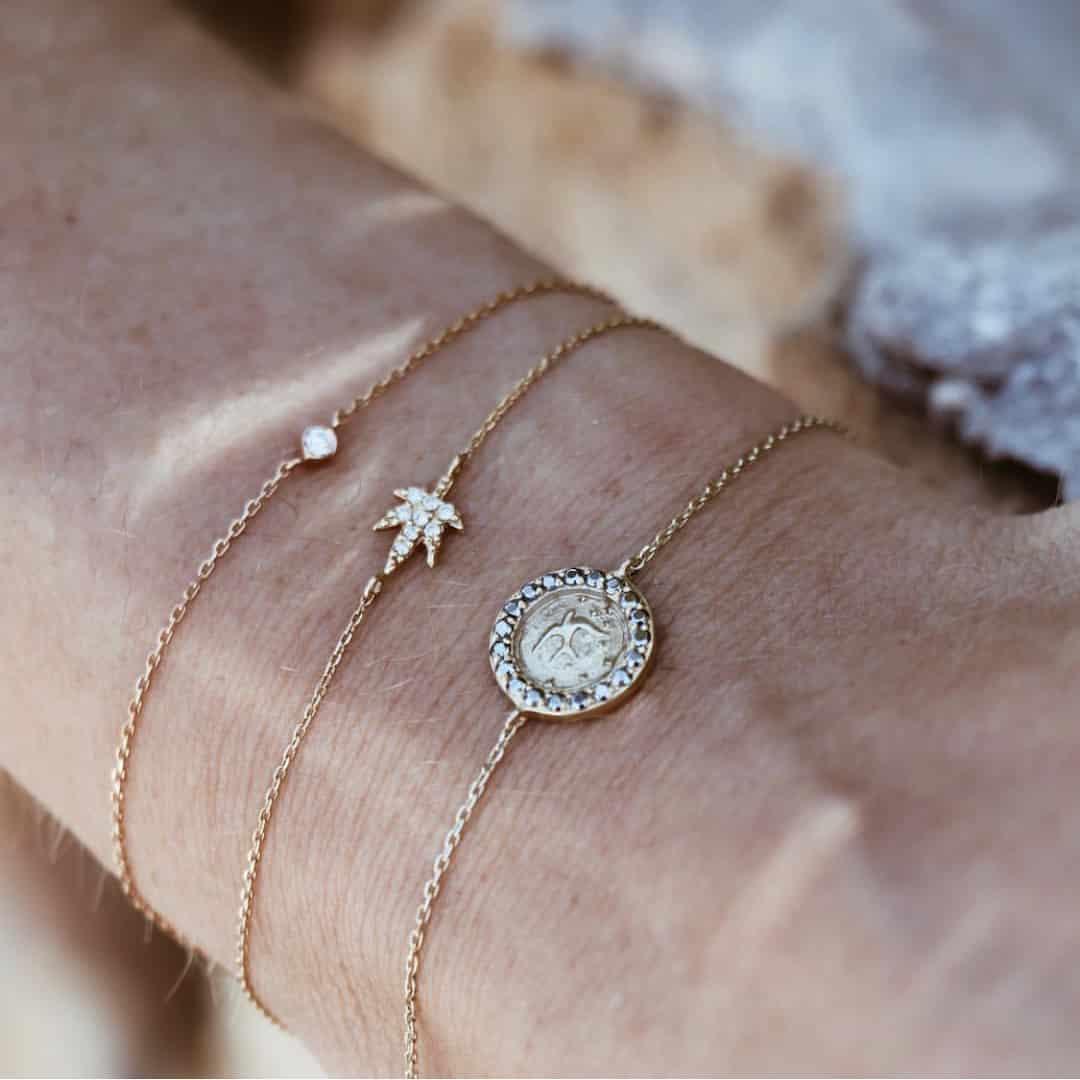 Feidt Paris - Bracelets